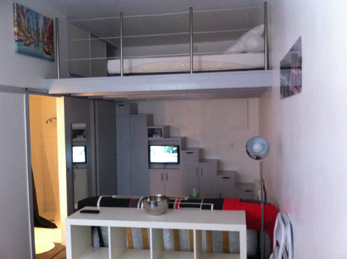 Studio Bidart - 4 people - holiday home  #60915