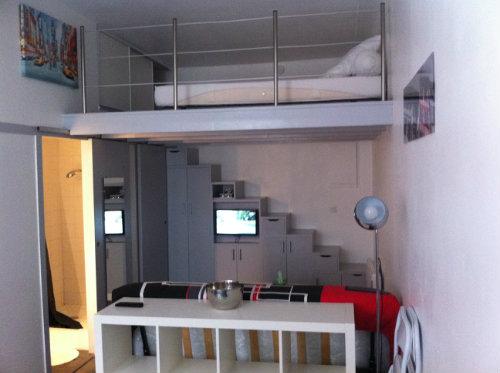 Studio Bidart - 4 personnes - location vacances  n°60915
