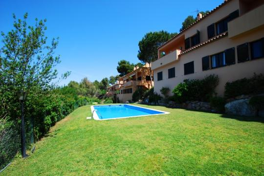 House Begur - 4 people - holiday home  #60927
