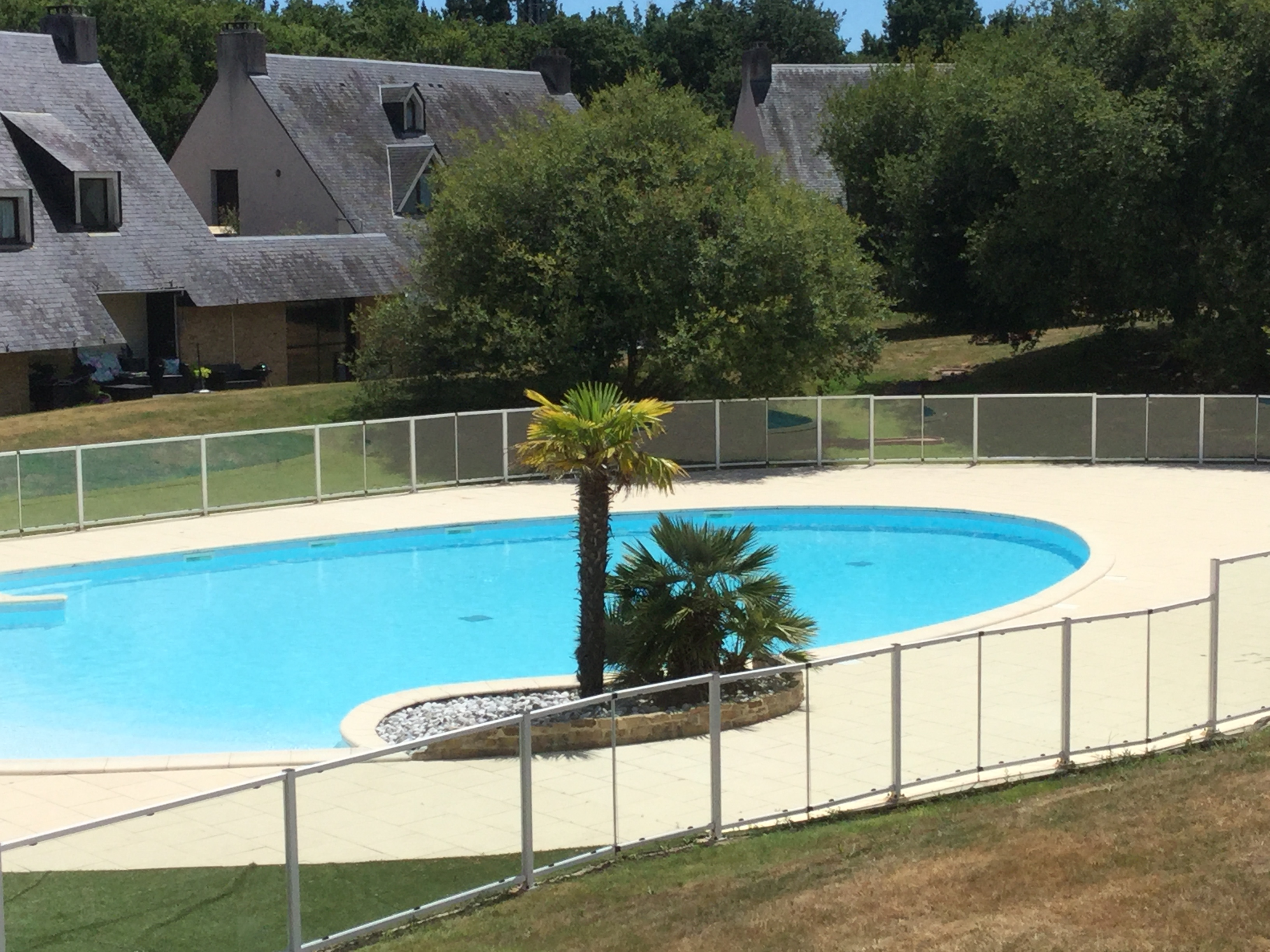 Gite Saint André Des Eaux - 4 people - holiday home  #60933