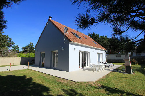 Gite Denneville- Plage  - 8 people - holiday home  #60938
