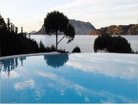 Maison Olbia - 16 personnes - location vacances  n°60945