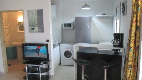 Flat Le Lamentin - 2 people - holiday home  #60946