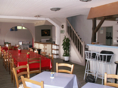 Gite in St aubin sur mer - Vacation, holiday rental ad # 60955 Picture #1