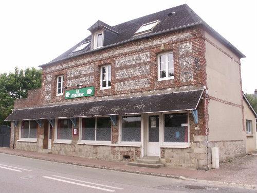 Gite St Aubin Sur Mer - 15 personen - Vakantiewoning  no 60955