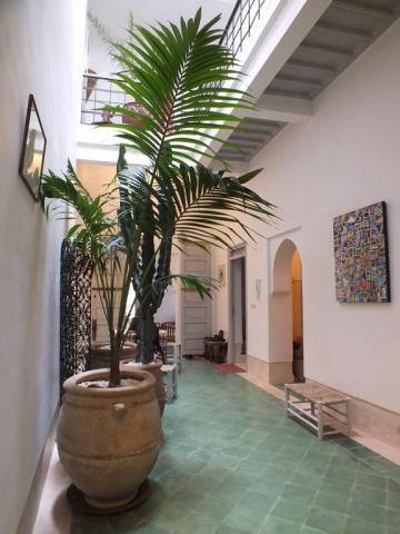 House Essaouira - 8 people - holiday home  #60960