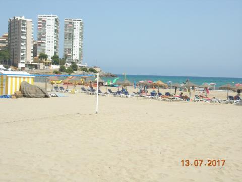 Appartement Oropesa Del Mar - 7 personnes - location vacances  n°60976