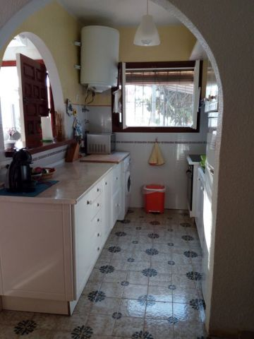 House in Torrevieja - Vacation, holiday rental ad # 60981 Picture #1