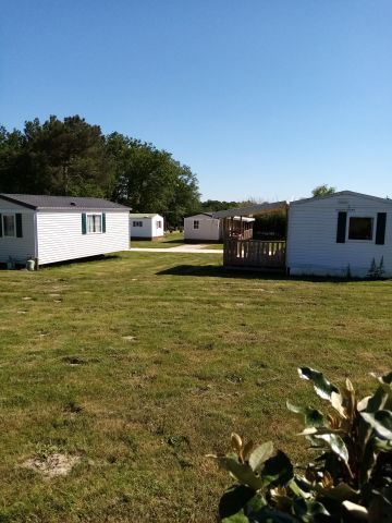 Mobile home in Minzac - Vacation, holiday rental ad # 60984 Picture #0