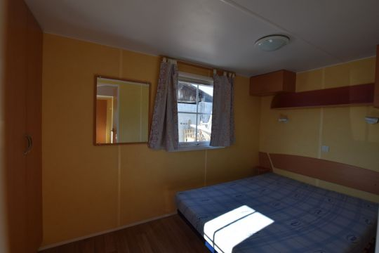 Mobile home in minzac - Vacation, holiday rental ad # 60985 Picture #3