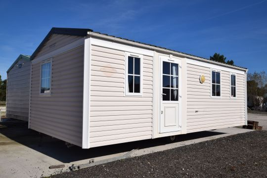 Mobile home in Vias plage for   6 people