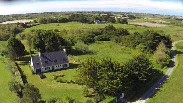 Maison Plomeur - 6 personnes - location vacances  n°60986