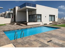 House 11 people Orihuela Costa - holiday home  #60003