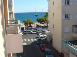 Flat Frejus - 3 people - holiday home  #60137