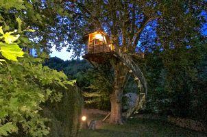 Castle Rauzan - 11 people - holiday home  #60363