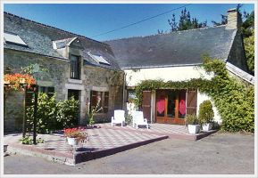 Gite Muzillac - 3 people - holiday home  #60433