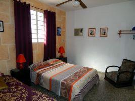 Appartement Habana - 2 personnes - location vacances  n°60448