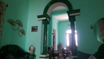 Haus in Santa clara für  15 •   mit Balkon