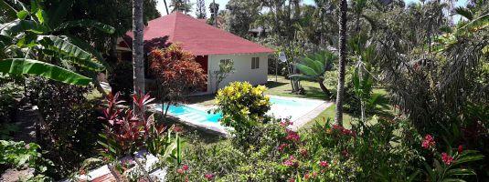 Maison Las Terrenas - 6 personnes - location vacances  n°60820