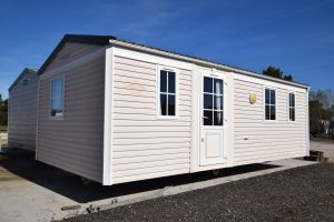 Mobile home in Minzac for   6 •   with shared pool