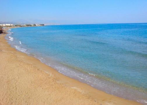 Flat in Sfakaki Kreta - Vacation, holiday rental ad # 61002 Picture #1