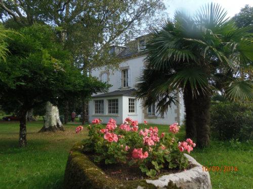 Gite Bénodet - 18 personnes - location vacances  n°61013