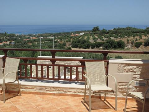House in Asteri Kreta - Vacation, holiday rental ad # 61014 Picture #1
