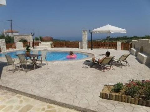 House in Asteri Kreta - Vacation, holiday rental ad # 61014 Picture #2