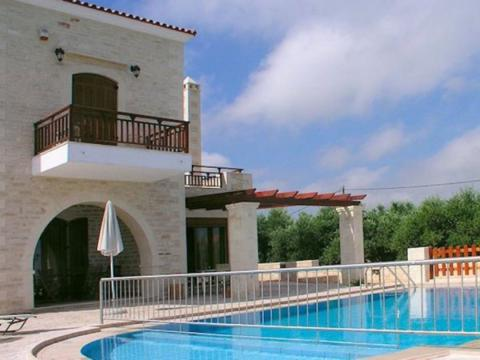 House in Asteri Kreta - Vacation, holiday rental ad # 61014 Picture #3