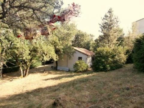 Maison à Sorbs pour  3 •   jardin   n°61018