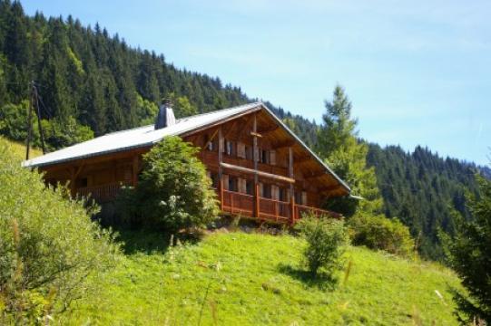 Chalet Abondance - 8 Personen - Ferienwohnung N°61020