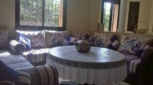 House Marrakech - 8 people - holiday home  #61026