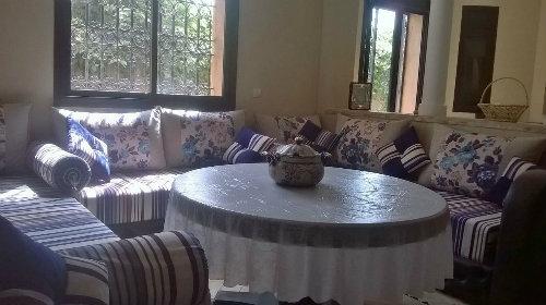 Casa Marrakech - 8 personas - alquiler n°61026