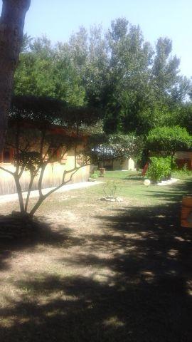 Chalet 4 personnes Senas - location vacances  n°61029