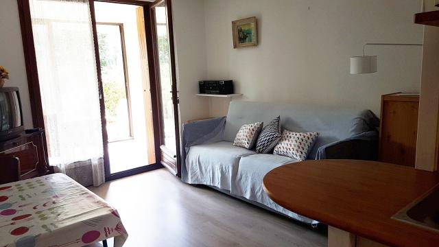Flat in SEIGNOSSE - Vacation, holiday rental ad # 61035 Picture #1