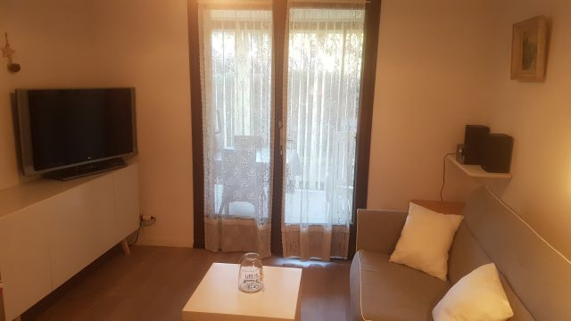 Flat in SEIGNOSSE - Vacation, holiday rental ad # 61035 Picture #2