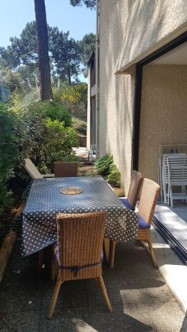 Flat in SEIGNOSSE - Vacation, holiday rental ad # 61035 Picture #5