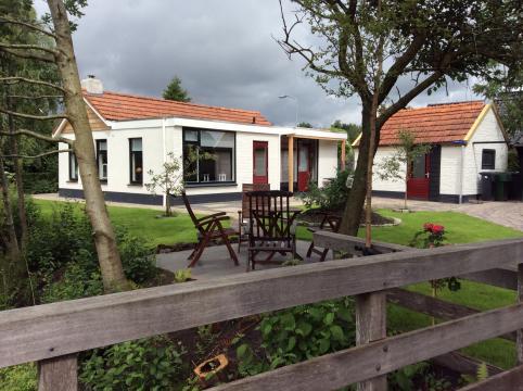 Maison Finsterwolde - 4 personnes - location vacances  n°61038