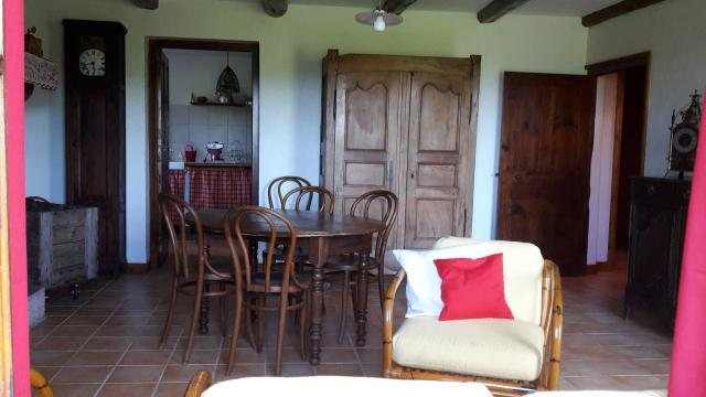 Gite in SAINT ANDRE DE CHALENCON - Vacation, holiday rental ad # 61047 Picture #2
