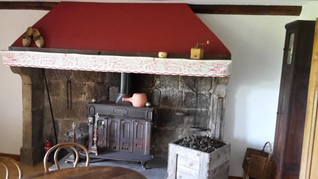 Gite in SAINT ANDRE DE CHALENCON - Vacation, holiday rental ad # 61047 Picture #4