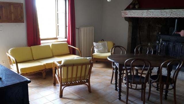 Gite in SAINT ANDRE DE CHALENCON - Vacation, holiday rental ad # 61047 Picture #5