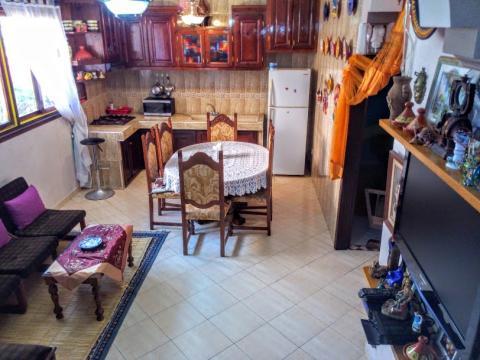 Appartement à Casablanca pour  6 •   avec terrasse   n°61050