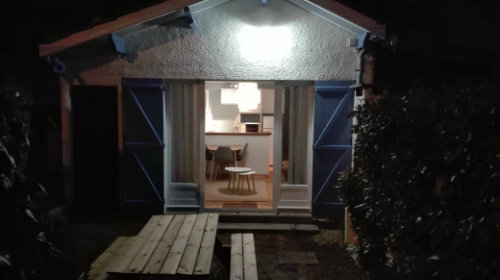 House in Lacanau océan - Vacation, holiday rental ad # 61051 Picture #12