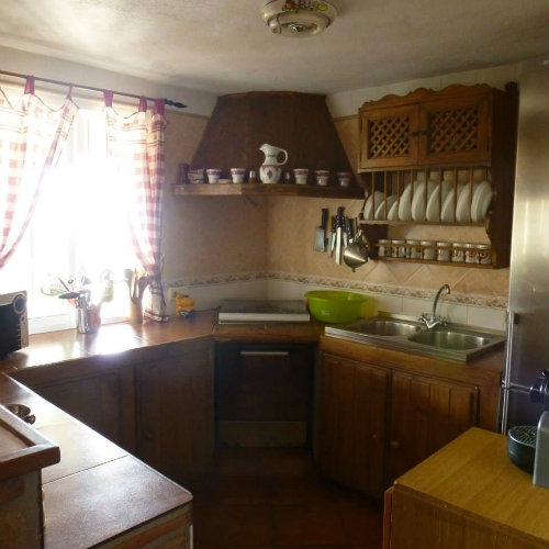 Chalet in Malaga - Vacation, holiday rental ad # 61057 Picture #1