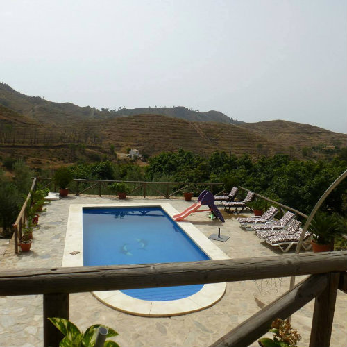 Chalet in Malaga - Vacation, holiday rental ad # 61057 Picture #13