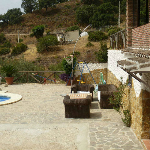 Chalet in Malaga - Vacation, holiday rental ad # 61057 Picture #16