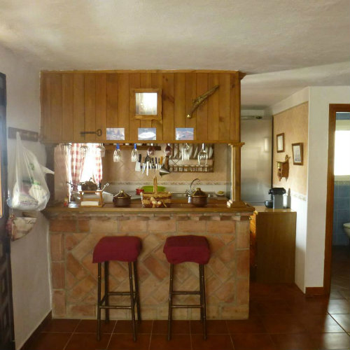 Chalet in Malaga - Vacation, holiday rental ad # 61057 Picture #18