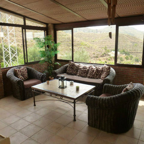 Chalet in Malaga - Vacation, holiday rental ad # 61057 Picture #4