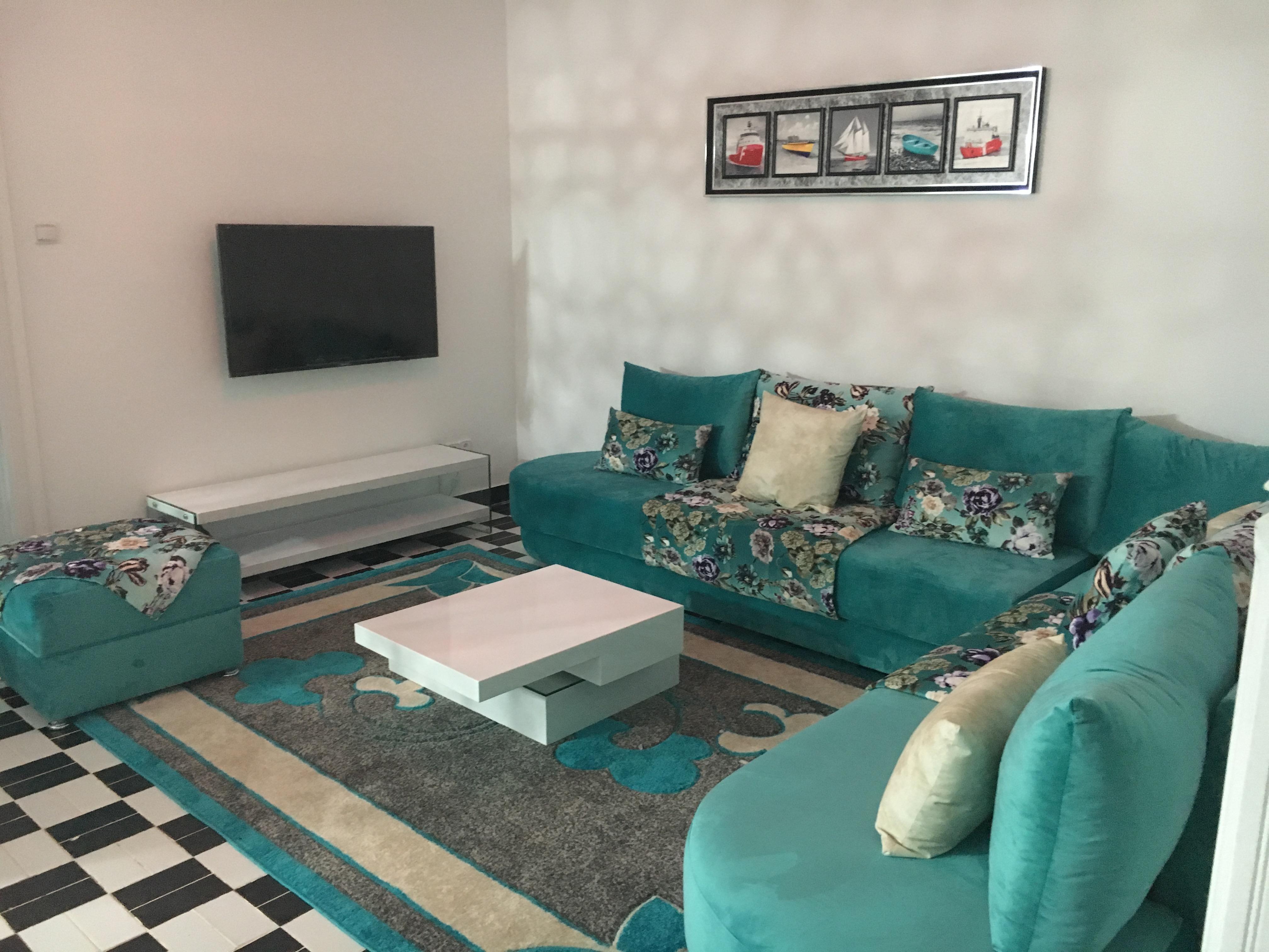 Maison Saidia - 8 personnes - location vacances  n°61061