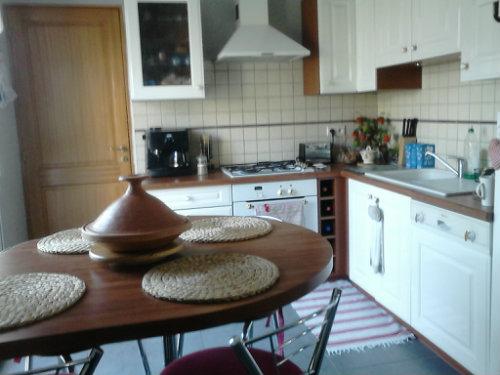 Huis Etables Sur Mer - 6 personen - Vakantiewoning  no 61067